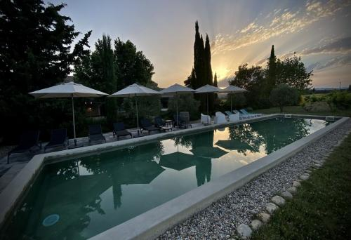 cypresdesvignes-drome-provence-holiday-cottage-17