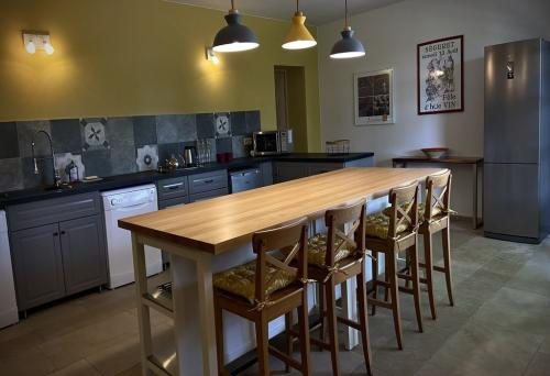 cypresdesvignes-drome-provence-holiday-cottage-7